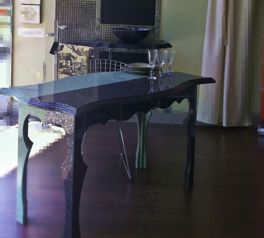 Marmoles tema encimeras de cocina y ba o interiorismo mesas - Marmoles para banos ...
